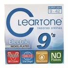 Cleartone CT9409 Electric EMP Strings