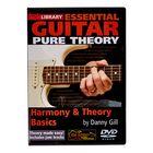 Music Sales Harmony & Theory Basic