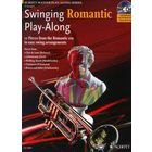 Schott Swinging Romantic Play (Tr)
