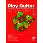 Edition Dux Play Guitar Together Vol.1