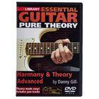 Music Sales Harmony & Theory Advance (DVD)