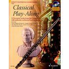 Schott Classical Play-Along Fl