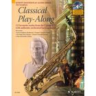 Schott Classical Play-Along A-Sax
