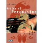AMA Verlag Master of Percussion