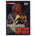 Music Sales Rick Parfitt`s Rhythm Method