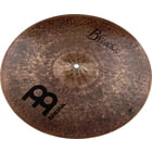 "Meinl 17"" Byzance Dark Crash"