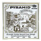 Pyramid PR327 Roundcore Polished Set