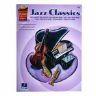 Hal Leonard Jazz Classics Big Band Bass