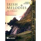 De Haske Irish Melodies for Clarinet