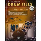 Alfred Music Publishing Essential Drum Fills