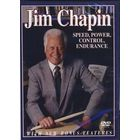 Alfred Music Publishing Jim Chapin Speed Power DVD