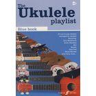 Faber Music The Ukulele Playlist Blue