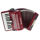 Startone Maja 48 Accordion Red