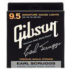 Gibson Earl Scruggs Banjo Strings L