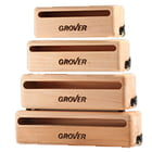 Grover Pro Percussion Woodblock WB-10