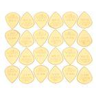 Dunlop Ultex Plectrums Jazz III 24