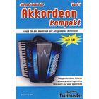 Musikverlag Tastenzauber Akkordeon Kompakt