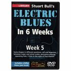 Music Sales Electric Blues Week 5