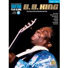 Hal Leonard B.B.King Vol.100 Playalong