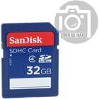 Thomann SD Card 32 GB