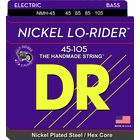 DR Strings Tite Fite Medium NMH-45