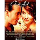 Hal Leonard Chocolat (Main Titles)