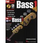Hal Leonard Starter Pack Bass