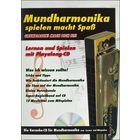 Streetlife Music Mundharmonika spielen macht