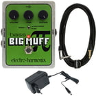 Electro Harmonix Bass Big Muff Bundle