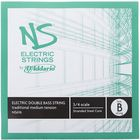 Daddario NS616 B Electric Traditional