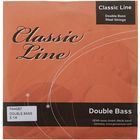 Classic Line Double Bass Strings 1/4