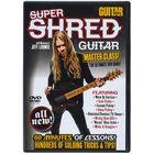 Alfred Music Publishing Super Shred Guitar DVD