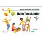 Schott Hallo Tamukinder Vol.4