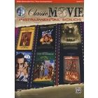 Alfred Music Publishing Classic Movie Solos Violin