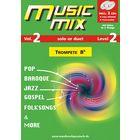 Musikverlag Raisch Music Mix Trumpet 2