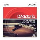 Daddario EFW74