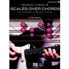 Hal Leonard Chad Johnson Scales Over Chord