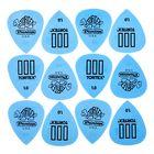 Dunlop Tortex III Riffle 1.00 Pack