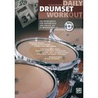 Alfred Music Publishing Daily Drumset Workout