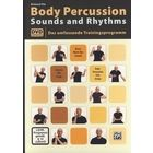 Alfred Music Publishing Body Percussion Sounds