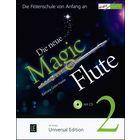 Universal Edition Neue Magic Flute 2 + CD