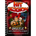Bosworth Hit Session Ukulele Weihnacht