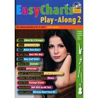 Schott Easy Charts 2 Play-Along