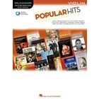Hal Leonard Popular Hits for Violin