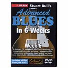 Music Sales Advanced Blues Week 6