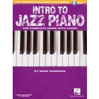 Hal Leonard Intro to Jazz Piano