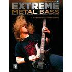 Hal Leonard Extreme Metal Bass