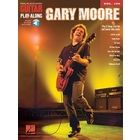 Hal Leonard Guitar Play-Along Gary Moore