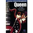 Hal Leonard Guitar Chord Songbook Queen