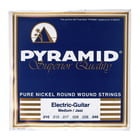Pyramid Pure Nickel Medium/Jazz